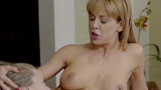 MomsTeachSex – Step Siblings Give StepMom A Mothers Day Fuck S8:E4